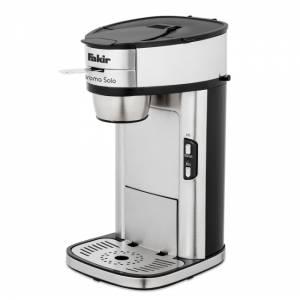 Fakir Aroma Solo silber Filterkaffeemaschine