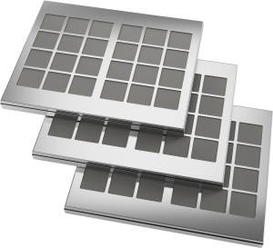 Siemens LZ20JXP00 CleanAir Aktivkohlefilter regenerierbar