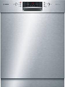 Bosch SMU 46 JS 03 E 60 cm unterbau Edelstahl