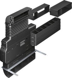 Bosch HEZ 381501 Sonderzubehör f. Umluftbetrieb