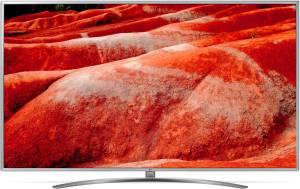 LG 82 UM 7600 PLB4K Ultra-HD Triple Tuner