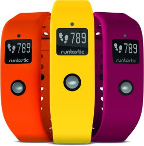 Runtastic Orbit Armband Color Set 1