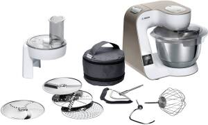 Bosch MUM 5 XW 10 EXCLUSIV Küchenmaschine MUM5 scale