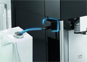 Siemens - TZ 50001 Milchbehälter-Adapter