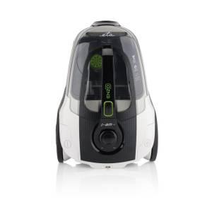 eta Enzo 800 W schwarz/weiß beutellos