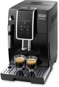 DeLonghi ECAM 350.15 B Kaffee-Vollautomat schwarz