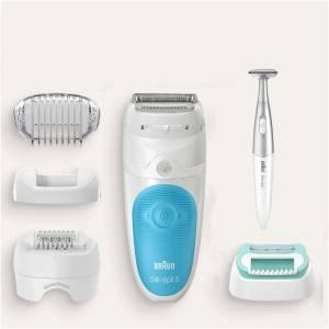 Braun 5-810 Silk-epil SensoSmart 285786