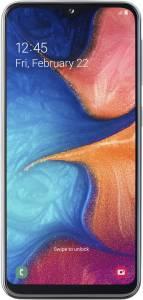 Samsung - Galaxy A20e schwarz