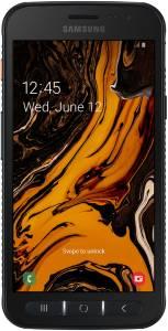 Samsung - Galaxy XCover 4s Enterprise Edition schwarz