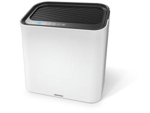 Soehnle AirFresh Wash 500 68092 Luftreiniger, Luftbefeuchter