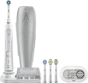 Braun PRO 6200 SmartSeries + SmartGuide 237839