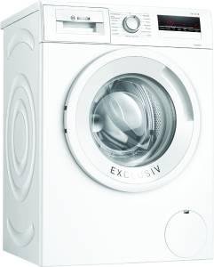 Bosch WAN 28298 ExclusivA+++ 7 kg 1400 Touren 50,- Cashback bis 28.02.21