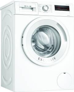 Bosch WAN 28298 Exclusiv 7 kg 1400 Touren 50,- Cashback bis31.03.21