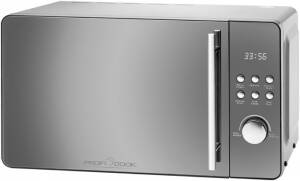 Proficook PC-MWG 1175 silber