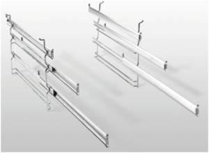 Gorenje 3-fach-Teleskopauszug für Gorenje Standherd 50cm