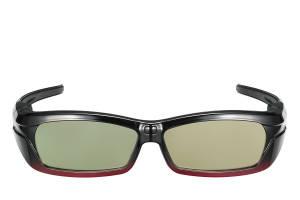 Samsung SSG-2200 AR 3D-Brille aufladbar für Erwachsene