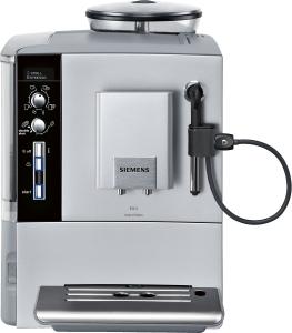 Siemens TE 503501 DE EQ 5Silber