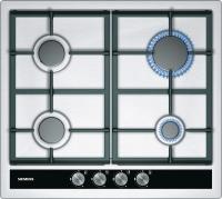 Siemens EC 645 PB 90 D Gas-KochstelleEdelstahl60 cmAutark
