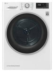 LG RT8 DIH 1Q 8kg Wärmepumpe