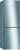 Bosch KGV 33 VLEA Edelstahloptik VitaFresh