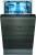 Siemens SR 85 EX 09 KE iQ50045cm Vollintegrierter Geschirrspüler