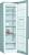 Bosch GSN 36 BIFV NoFrost 186 x 60 cm Edelstahl Antifingerprint