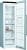 Bosch GSN 36 AIEPA++ NoFrost 186 x 60 cm Edelstahl Antifingerprint