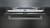 Siemens SN 63 HX 61 CEiQ300 vollintegrierbar Besteckschublade