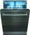 SIEMENS studioLine SX 63 H 800 BE studioline 60 cm XXL vollintegrierbar
