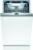 Bosch SPV 6 ZMX 23 E 45cm Besteckschublade vollintegriert
