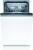 Bosch SPV 2 XMX01 E 45cm Besteckschublade Home Connect InfoLight vollintegriert