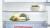Bosch KUL 15 ADF0 Unterbau-Kühlschrank mit Gefrierfach
