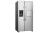 Gorenje NRS 9182 VXB1 NoFrost Edelstahl Wasser- und Eisspender Barfach Wasseranschluss