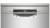 Bosch SMS 4 HDI 52 E Silence Plus Home Connect Edelstahl lakiert