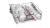 Bosch SMS 8 YCI 01 E Besteckschublade Zeolith Silence Plus lakiert