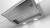Bosch DFR 067 A 52 60 cm Flachschirmhaube Silbermetallic
