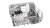 Bosch SMV 6 ZDX 49EA+++ 60 cm vollintegrierbar Zeolith Besteckschublade