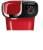 Bosch TAS6503 Tassimo My Way 2 rot/schwarz