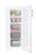 Amica GSN 324 150 W145 cm Höhe 166 L NoFrost Tür-Offen-Alarm Supergefrierfunktion weiß