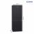 Bomann KG 320.2 schwarz Kühl-/Gefrierkombination