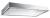 Gorenje DCG 12640 X A+ Glas weiß/ Edelstahl 120 cm