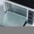 Severin TO 2056 Toastofen mit Umluftfunktion 1600 W, ca. 30 schwarz silber