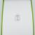 Severin ES 3567 Slow Juicer Saftpresse weiß/grün