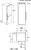 AEG Santo 63439 CNXFA+++ NoFrost Edelstahl Exclusiv