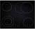 Beko BUM 22323 X EEK: A Herd-Set Glaskeramikfeld 60 cm Edelstahl