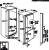 AEG SCE 81816 ZF A+ TwinTech 178 cm Nische Festtür