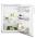 AEG RTS 8142 XAW weiß Innenbeleuchtung LED