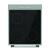 Gorenje EC 5352 XPAEEK: A Edelstahl 50 cm Glaskeramik