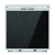 Gorenje EC 6341 WD weiß 60 cm Glaskeramik