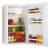 Amica VKS 15419 Wweiß Vollraum-Kühlschrank